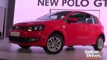 New Volkswagen Polo GT launched   Walkaround Video of Volkswagen Polo GT