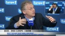 """Cohn-Bendit : """"Le bashing de Merkel ne fait pas avancer le Schmilblick"""""""