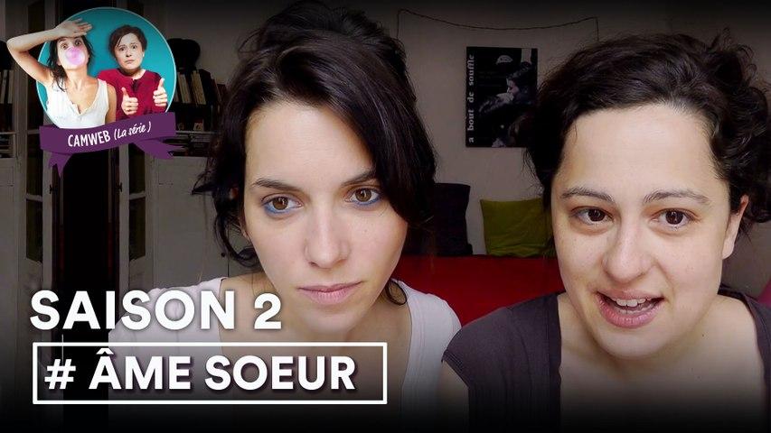 #Âme Soeur: Aime, Prie, Clique!