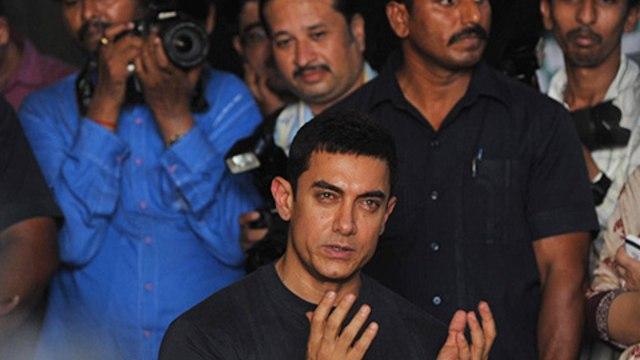 Aamir Khan Celebrates 25 Years Of Qayamat Se Qayamat Tak
