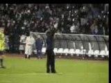 Football Besiktas Fans Supporters