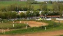 Départ Championnat UFOLEP à Gracay 2013 - Quad