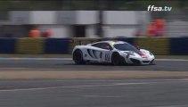 GT Tour Le Mans - GT