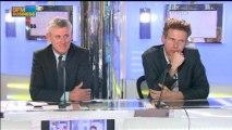 Hollande : la paix avec les patrons ? dans Les décodeurs de l'éco - 29 avril 4/5