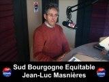 Club Altitude- Coté local - Sud Bourgogne Equitable 2013