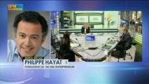 Edition spéciale : Intervention de François Hollande aux Assises de l'entrepreneuriat: - 29 avril