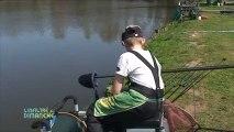 Partie de Pêche à Brette Les Pins (Sarthe)