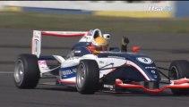 GT Tour Le Mans - F4
