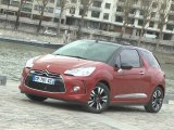 Essai Citroën DS3 Cabrio 1.6 VTi 120 So Chic 2013