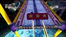 Sonic Adventure 2 Battle - Hero - Sonic : Final Rush - Mission 2 : Ramasse 100 anneaux !