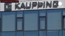 Islande _ La Justice attaque les banksters _ 27 Mars 2013 !