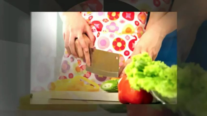 Heart Healthy Eating Video – YouTube