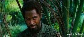 Robert Downey Jr. Tropic Thunder Video