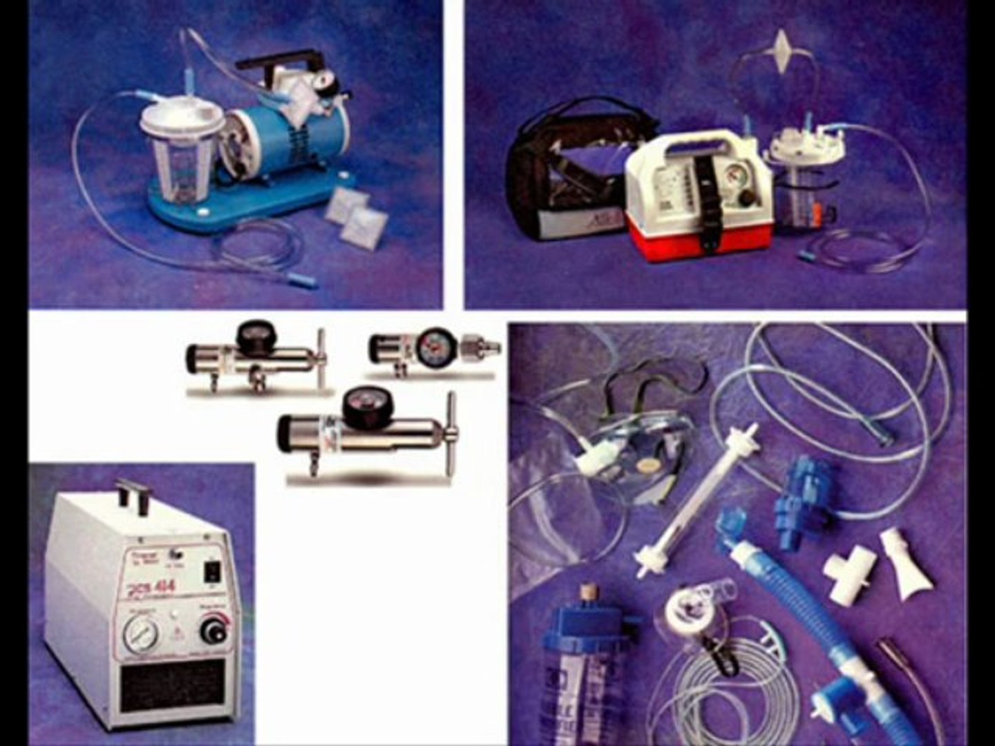 Home Health Products