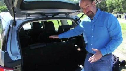 2013 Mazda 5 Review