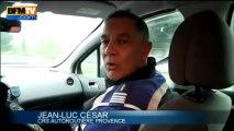 Ponts de mai: prudence sur les routes - 01/05