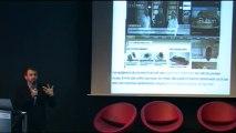 partie 3 des tendances du digital 2013 par jeremy dumont : la TV connectee, la TV interactive, la TV sociale