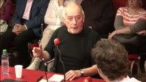 Marc Blondel : L'heure du psy du 01/05/2013 dans A La Bonne Heure