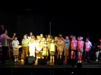 Chorale 20 Juin 2012 Begonia