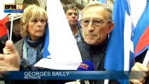 Défilé du 1er mai: le FN attire de nouveaux militants - 1/05