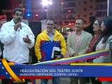 Maduro a prensa burguesa: Aquí no habrá golpe de Estado, derrotaremos sus intentos y campaña sucia