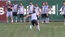 Brasilien: Doping? Ex-Barca-Star Deco positiv getestet