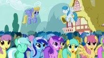 My Little Pony Friendship is Magic Season 1 Episode 6 Boast Busters