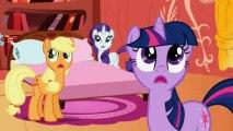 My Little Pony Friendship is Magic Season 1 Episode 8 Look Before You Sleep