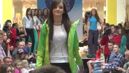 Miss Polonia Tarnowa 2013