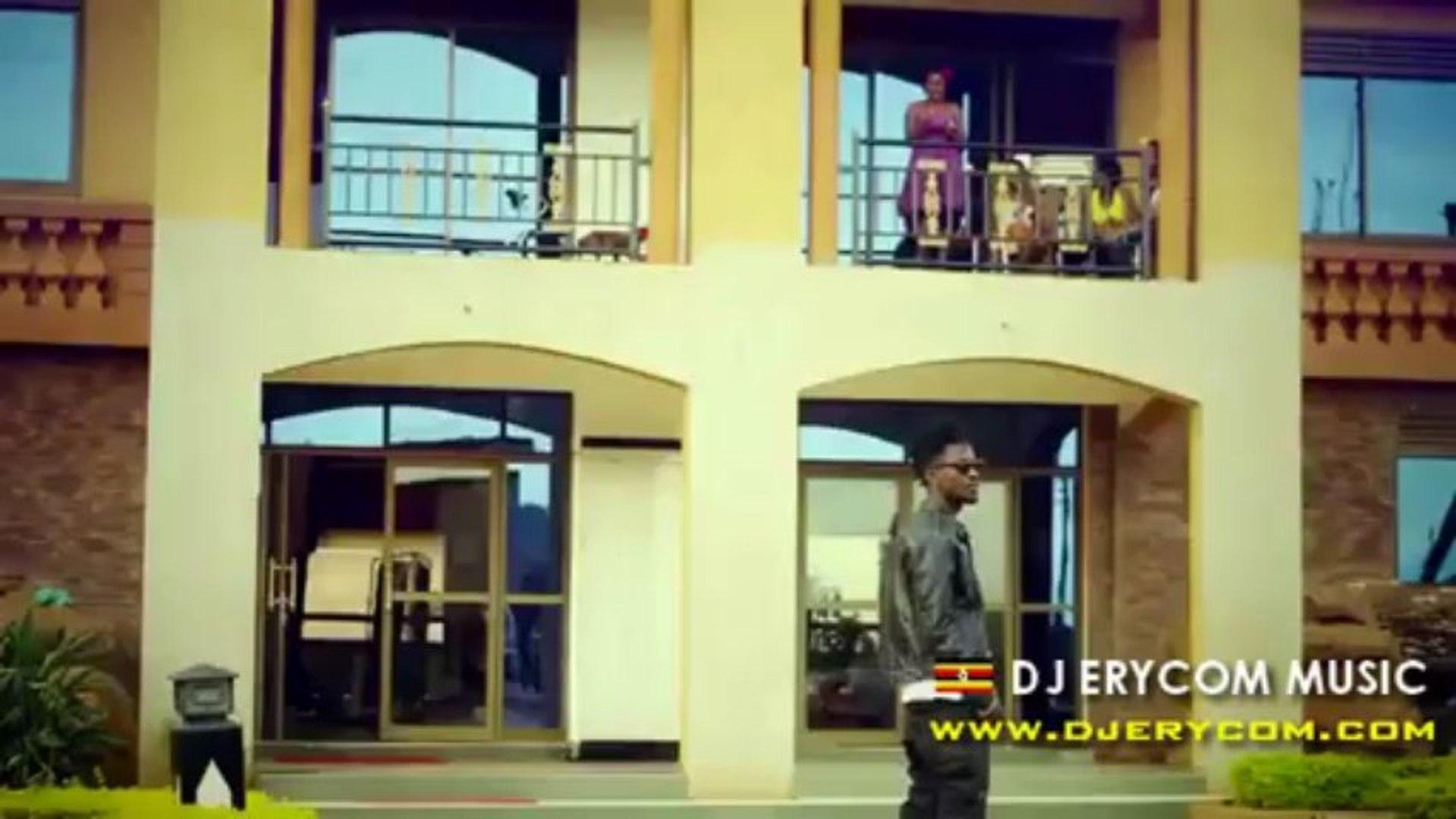 Bobi Wine NSUUBIZA Serena - Best Ugandan Music Video on www djerycom com