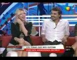 Pedro y elenco Viaje de Locura en Animales Sueltos 2 - 01 de Mayo