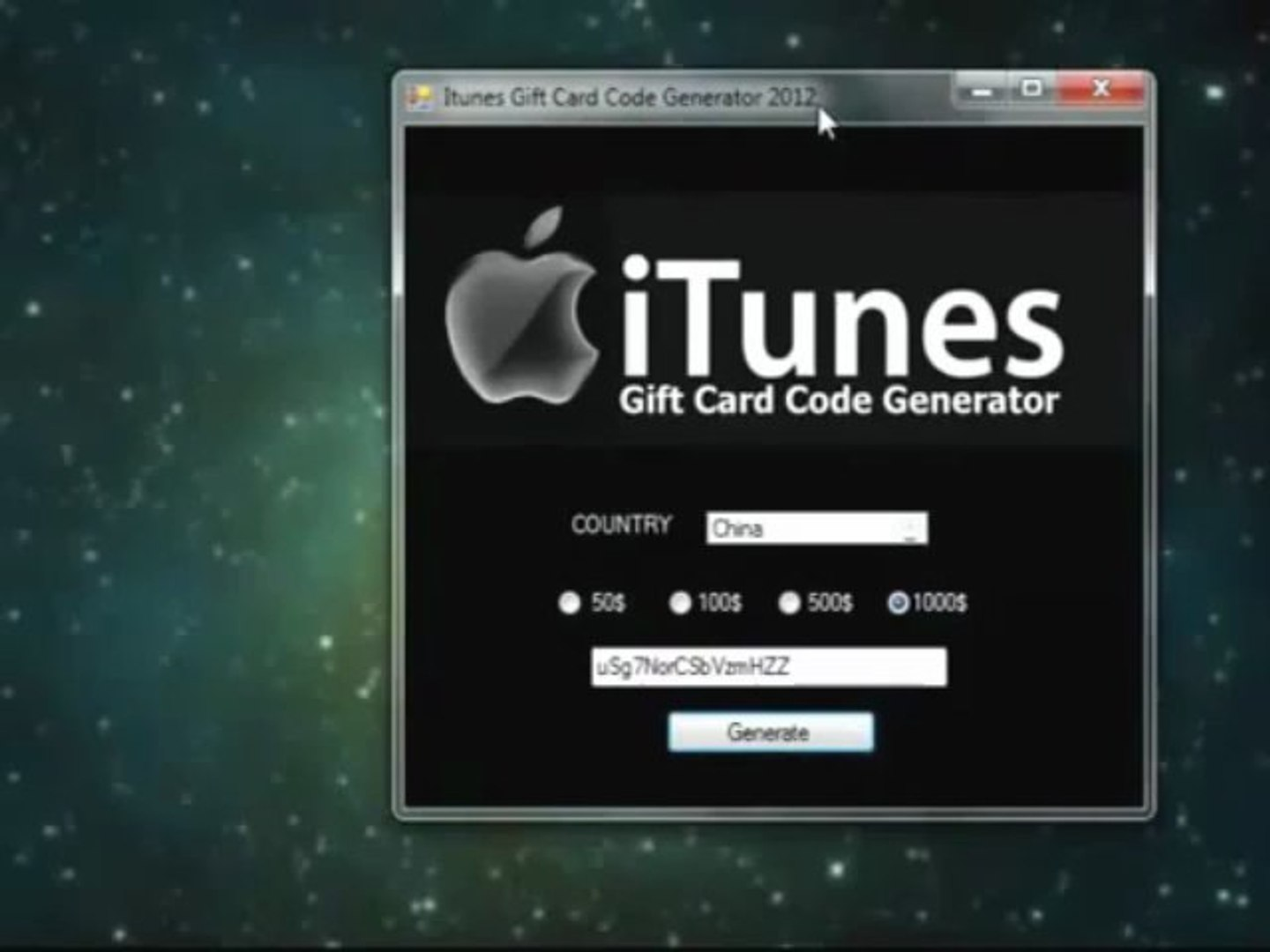 [FREE] itunes gift card denominations NEW [100% Working] - free itunes gift  card