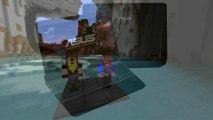NEW! Minecraft: SURVIVORCRAFT: DEATH VALLEY   Game Show
