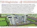 TGB Meghdutam TGB Meghdutam Resale 9910006454 Ready to Move Apartments TGB Meghdutam Sector 50 Noida