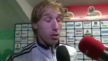 Reactions after Club Brugge - RSC Anderlecht (Play-off 1)