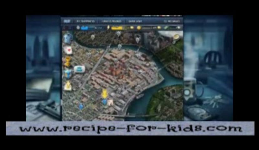 Modified Criminal Case  Cheat Tool Download for free