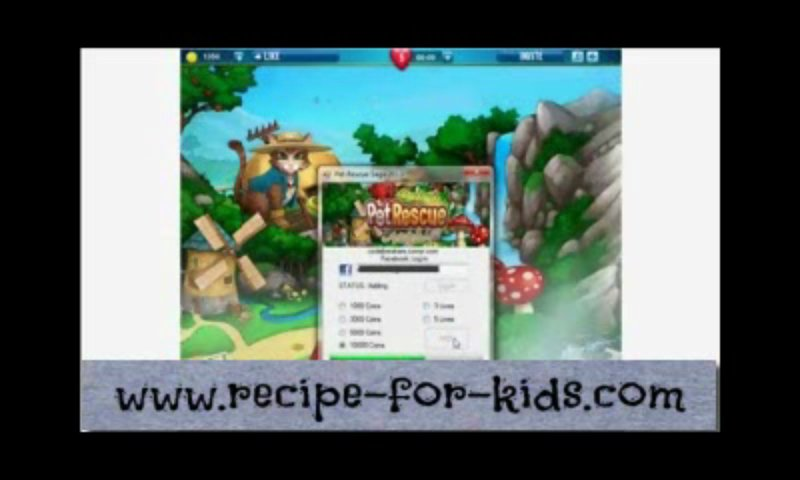 Modified Pet Rescue  Cheat Tool Download for free