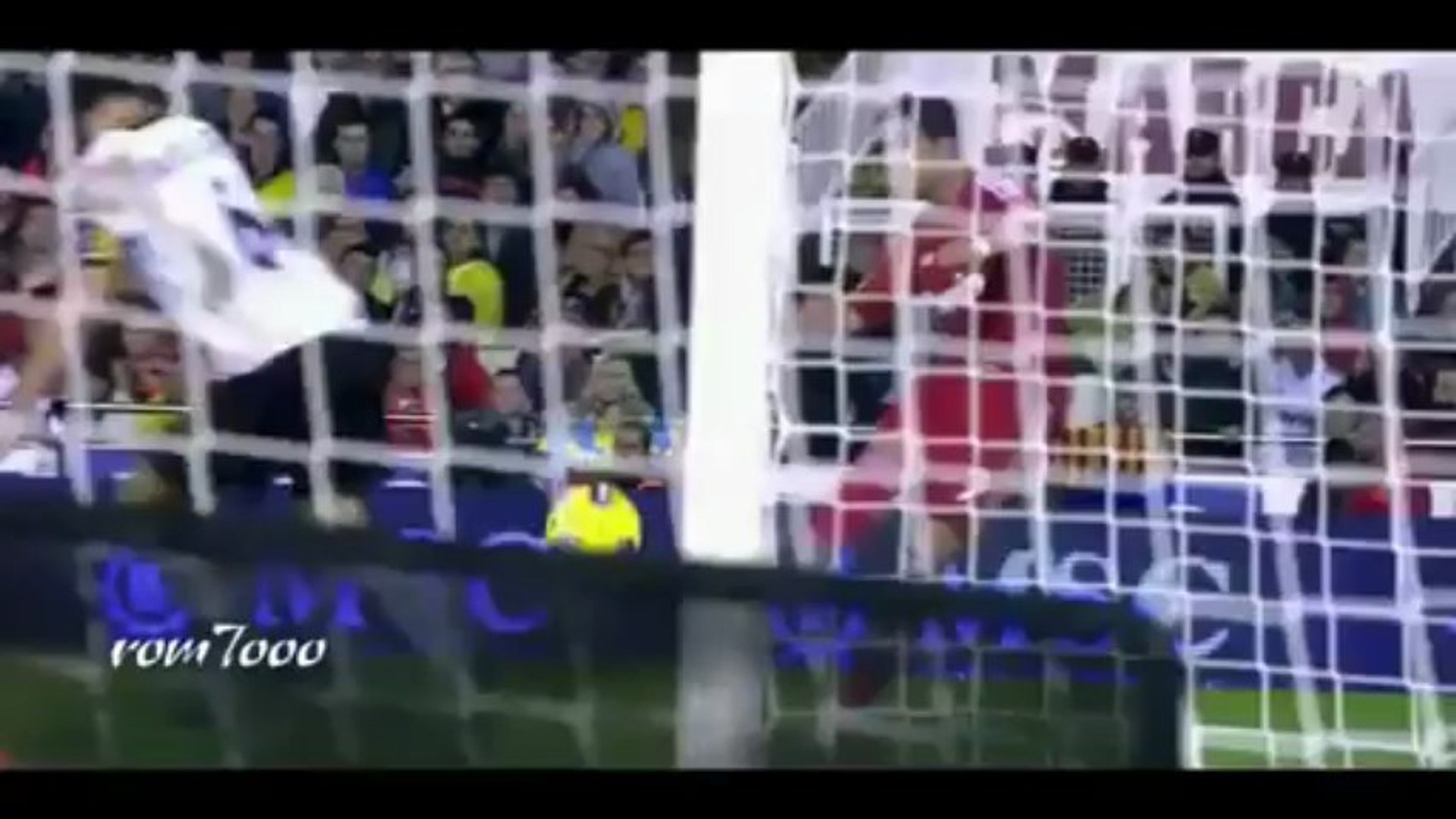 Cristiano Ronaldo 2012 Güzel Hareketler....