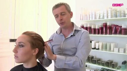 Cheveux Epais Quelle Coupe Adopter Cosmopolitan Fr