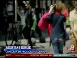 A Haber Kadıköy'de Dünya Dans Günü Etkinliği