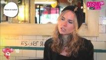 Des mots Des modes, épisode 8 : Mademoiselle Charlotte, conseil en images et relooking