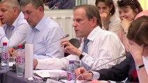 La 6è réunion du conseil national : Dialogues sur les scénarios de la demande, sur l'efficacité énergétique et la sobriété (5/9)