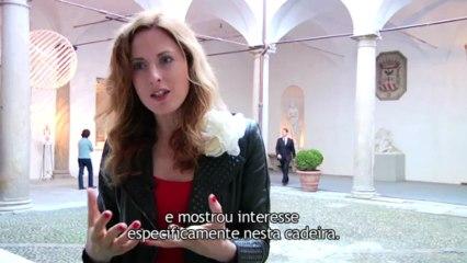 Milão 2013: vídeo do lançamento da coleção da A lot of Brasil