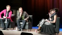 Lena Headey & Peter Dinklage: Game of Thrones Panel - Calgary Expo April 28, 2013 - Pt. 4/4