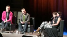 Lena Headey & Peter Dinklage: Game of Thrones Panel - Calgary Expo - April 28, 2013 - Pt. 3/4