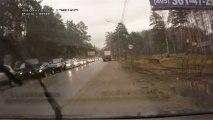 ДТП 25.04.13 Щелковское шоссе