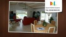 A vendre - Maison/villa - SURGERES (17700) - 5 pièces - 125m²