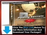 Photography Posing Secrets Review + Photography Posing Secrets Review