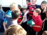 Pilou Pilou - Ecole de Rugby A.S.Ondres
