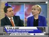 Prof. Dr. Açık, TVNET'in Konuğu Oldu-Kanal E
